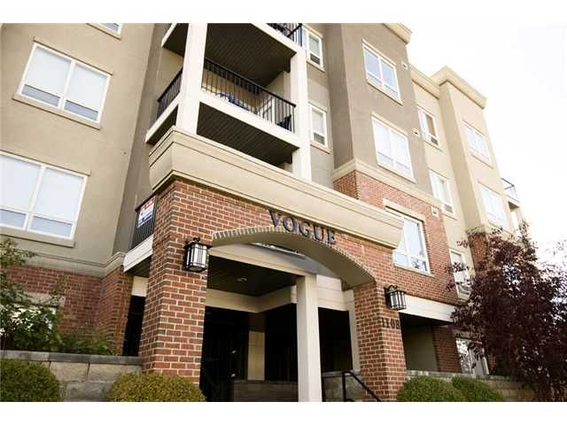 Main Photo: 305 1108 15 Street SW in CALGARY: Sunalta Condo for sale (Calgary)  : MLS®# C3496339