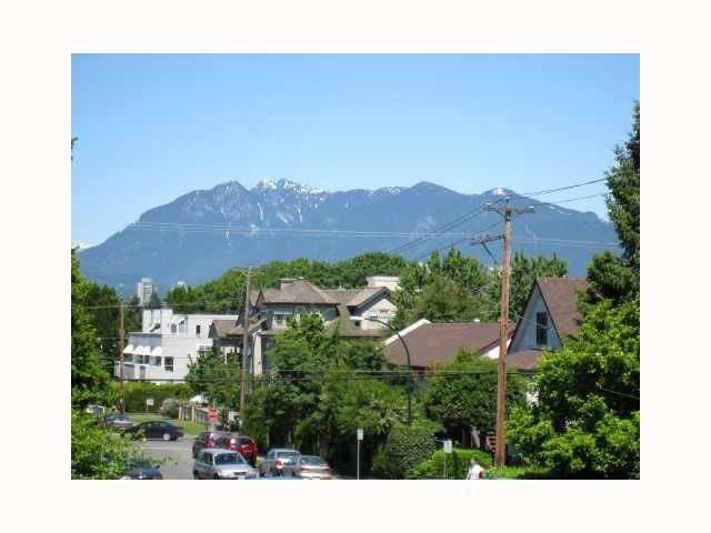 Main Photo: 201 2006 W 2ND Avenue in Vancouver: Kitsilano Condo for sale (Vancouver West)  : MLS®# V792588