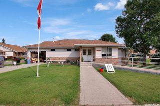 Photo 31: 36 Kensington Crescent in Regina: Parliament Place Residential for sale : MLS®# SK868076