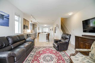 """Photo 18: 8 9688 162A Street in Surrey: Fleetwood Tynehead Townhouse for sale in """"CANOPY LIVING"""" : MLS®# R2573891"""