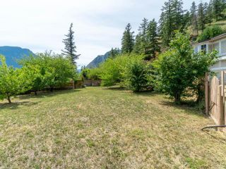 Photo 67: 445 REDDEN ROAD: Lillooet House for sale (South West)  : MLS®# 159699