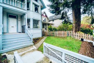 Photo 2: 856 KEEFER Street in Vancouver: Strathcona House for sale (Vancouver East)  : MLS®# R2575632