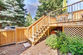 Photo 29: 21 2225 Oakmoor Drive SW in Calgary: Palliser Row/Townhouse for sale : MLS®# A1129000