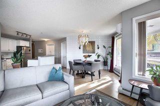 Photo 27: 111 10951 124 Street in Edmonton: Zone 07 Condo for sale : MLS®# E4230785