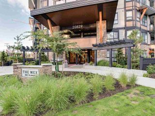 """Photo 2: 106 20829 77A Avenue in Langley: Willoughby Heights Condo for sale in """"The Wex"""" : MLS®# R2406414"""