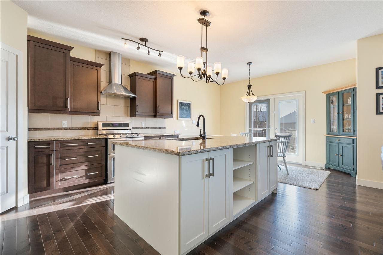 Main Photo: 2017 ARMITAGE Green in Edmonton: Zone 56 House for sale : MLS®# E4198266