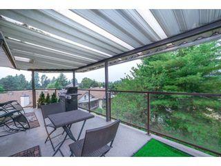 """Photo 17: 404 13876 102 Avenue in Surrey: Whalley Condo for sale in """"Glenwood Village"""" (North Surrey)  : MLS®# R2202605"""