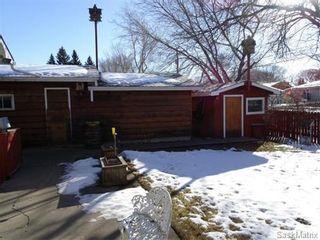 Photo 29: 195 COLDWELL Road in Regina: Regent Park Single Family Dwelling for sale (Regina Area 02)  : MLS®# 562466