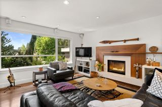 Photo 7: 1657 LINCOLN Avenue in Port Coquitlam: Oxford Heights House for sale : MLS®# R2580347
