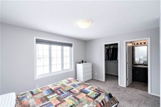 Photo 21: 16833 51 Street in Edmonton: Zone 03 House Half Duplex for sale : MLS®# E4237781