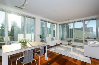"Photo 1: 307 989 NELSON Street in Vancouver: Downtown VW Condo for sale in ""ELECTRA"" (Vancouver West)  : MLS®# R2527877"