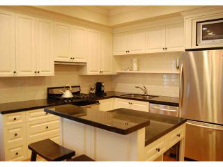 """Photo 3: 166 W 14TH AV in Vancouver: Mount Pleasant VW Townhouse for sale in """"Cambie Village"""" (Vancouver West)"""