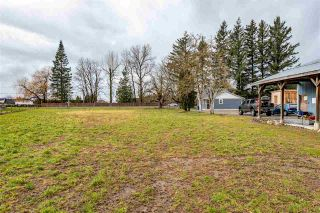 Photo 26: 51584 OLD YALE Road in Rosedale: Rosedale Center House for sale : MLS®# R2541285