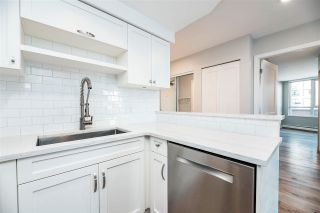 """Photo 4: 3E 199 DRAKE Street in Vancouver: Yaletown Condo for sale in """"CONCORDIA 1"""" (Vancouver West)  : MLS®# R2567054"""