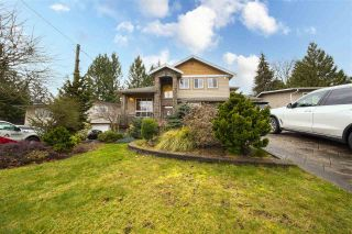 Photo 4: 3609 HASTINGS Street in Port Coquitlam: Woodland Acres PQ House for sale : MLS®# R2544535