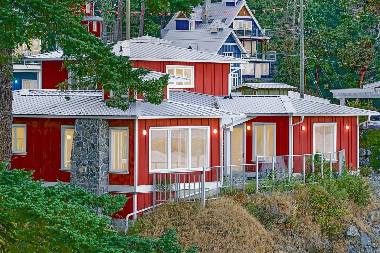 Main Photo: 129 Marina Cres in : Sk Becher Bay House for sale (Sooke)  : MLS®# 881445