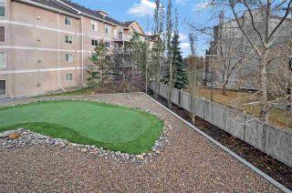 Photo 19: 222 4304 139 Avenue in Edmonton: Zone 35 Condo for sale : MLS®# E4244654