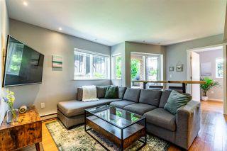 "Photo 6: 103 2239 W 1ST Avenue in Vancouver: Kitsilano Condo for sale in ""Ocean Gardens"" (Vancouver West)  : MLS®# R2567222"