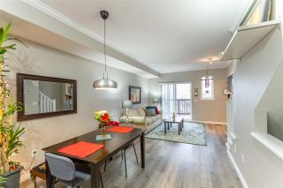 """Photo 5: 14 2000 PANORAMA Drive in Port Moody: Heritage Woods PM Townhouse for sale in """"Mountain's Edge"""" : MLS®# R2526570"""