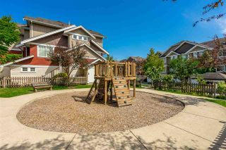 """Photo 19: 10 19455 65 Avenue in Surrey: Clayton Townhouse for sale in """"Two Blue"""" (Cloverdale)  : MLS®# R2390762"""