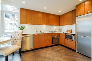 """Photo 7: 309 1372 SEYMOUR Street in Vancouver: Downtown VW Condo for sale in """"The Mark"""" (Vancouver West)  : MLS®# R2616308"""