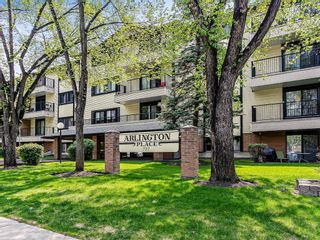Photo 3: 111 727 56 Avenue SW in Calgary: Windsor Park Apartment for sale : MLS®# C4276326