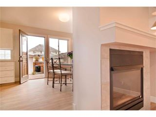 Photo 8: 115 CHAPARRAL RIDGE Way SE in Calgary: Chaparral House for sale : MLS®# C4033795