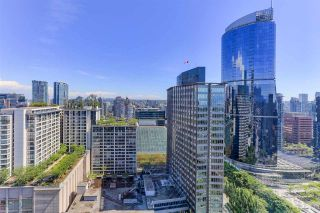 """Photo 22: 2501 1028 BARCLAY Street in Vancouver: West End VW Condo for sale in """"PATINA"""" (Vancouver West)  : MLS®# R2569694"""