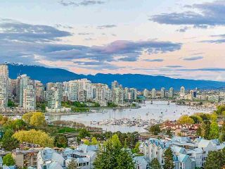 Photo 31: 1302 1428 W 6TH AVENUE in Vancouver: Fairview VW Condo for sale (Vancouver West)  : MLS®# R2586782