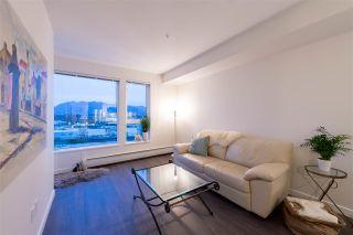 Photo 9: 413 384 E 1ST Avenue in Vancouver: Mount Pleasant VE Condo for sale (Vancouver East)  : MLS®# R2116170