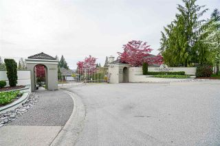 """Photo 39: 11 4001 OLD CLAYBURN Road in Abbotsford: Abbotsford East Townhouse for sale in """"Cedar Springs"""" : MLS®# R2575947"""