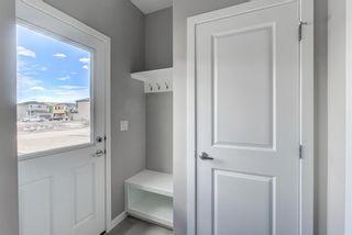Photo 15: 48 Cornerbrook View NE in Calgary: Cornerstone Semi Detached for sale : MLS®# A1150662