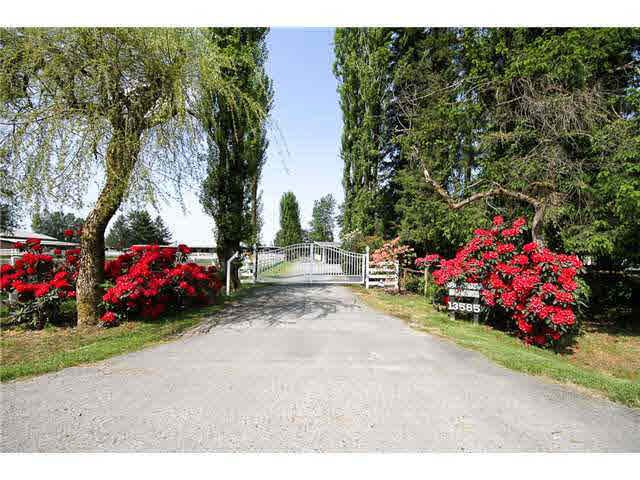 Main Photo: 13585 CEDAR WAY in : North Maple Ridge House for sale : MLS®# V936252