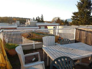 """Photo 18: 404 1990 DUNBAR Street in Vancouver: Kitsilano Condo for sale in """"THE BREEZE"""" (Vancouver West)  : MLS®# V1093598"""