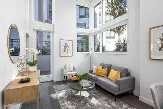 """Photo 21: 101 4932 CAMBIE Street in Vancouver: Fairview VW Condo for sale in """"PRIMROSE BY TRANSCA"""" (Vancouver West)  : MLS®# R2621382"""