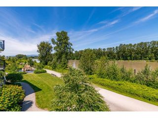 Photo 31: 307 23285 BILLY BROWN Road in Langley: Fort Langley Condo for sale : MLS®# R2459874