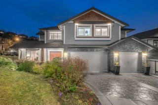 Main Photo: 24696 103A Avenue in Maple Ridge: Albion House for sale : MLS®# R2554255