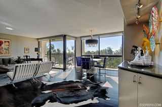 Photo 3: HILLCREST Condo for sale : 2 bedrooms : 666 Upas #502 in San Diego
