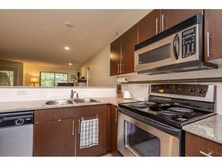 """Photo 3: 45 19250 65 Avenue in Surrey: Clayton Townhouse for sale in """"SUNBERRY COURT"""" (Cloverdale)  : MLS®# R2297371"""