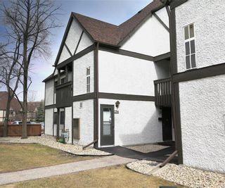 Photo 1: 206 119 Swindon Way in Winnipeg: Condominium for sale (1E)  : MLS®# 202107535