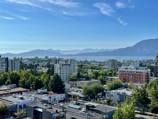 """Photo 40: 1502 1468 W 14TH Avenue in Vancouver: Fairview VW Condo for sale in """"Avedon"""" (Vancouver West)  : MLS®# R2603754"""
