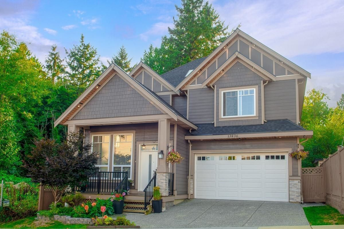 Main Photo: 13836 HYLAND ROAD in Surrey: East Newton House for sale : MLS®# R2611476