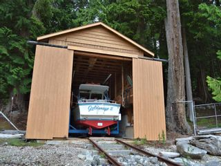 Photo 19: 320 Huck Rd in : Isl Cortes Island House for sale (Islands)  : MLS®# 863187