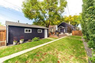 Photo 45: 9815 81 Avenue in Edmonton: Zone 17 House for sale : MLS®# E4262236