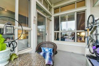 """Photo 13: 421 2484 WILSON Avenue in Port Coquitlam: Central Pt Coquitlam Condo for sale in """"VERDE BY ONNI"""" : MLS®# R2385239"""
