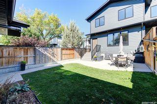 Photo 47: 1318 15th Street East in Saskatoon: Varsity View Residential for sale : MLS®# SK869974