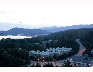 Photo 8: # 1403 295 GUILDFORD WY in Port Moody: Condo for sale : MLS®# V801440