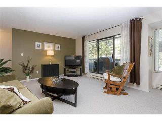 Photo 5: 106 5800 COONEY Road in Richmond: Brighouse Condo for sale : MLS®# V1076643