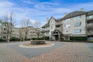 """Photo 21: 406 1242 TOWN CENTRE Boulevard in Coquitlam: Central Coquitlam Condo for sale in """"THE KENNEDY"""" : MLS®# R2543525"""