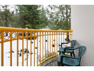 """Photo 10: 318 4809 SPEARHEAD Drive in Whistler: Benchlands Condo for sale in """"THE MARQUISE"""" : MLS®# V1100695"""